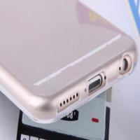 Ультра тонкий чехол на Apple iPhone 6/6S 0.3 mm