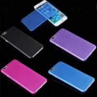 Ультра тонкий чехол 0.3mm для Apple iPhone 6 Plus (диагональ 5.5)