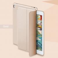 Фирменный чехол Smart Case для Apple iPad Pro 10.5 2017 (кожа)