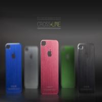 Накладка Crossline для iPhone 4