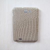 Чехол накладка Рептилия для Samsung Galaxy Note N7000