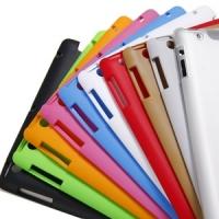 Силиконовая задняя крышка с вырезом под Cover для Apple iPad mini 1/2/3