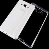 Силиконовый чехол для Samsung Galaxy E7 модель 2015