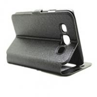 Flip Case с окошками для Galaxy E5