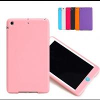 Силиконовый чехол - накладка для Apple iPad mini 1/2/3