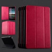 Кожаный Smart Case для Apple iPad Air 2 (iPad 6)