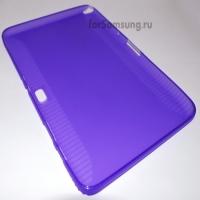 Силиконовая задняя крышка для Samsung Galaxy Tab 10.1 P5100/P5110