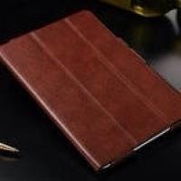 Кожаный чехол Smart Case для iPad Mini