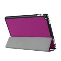 """Кожаный чехол Smart Case для Apple iPad Pro 12.9 с режимом """" Smart """" (2015г)"""
