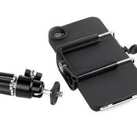 Универсальный штатив для iPhone, Samsung Galaxy (25см)