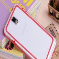 Чехол бампер Bumper Galaxy  Note3 N9000