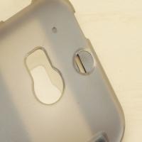 Flip Cover Case с окошком для HTC One 2 M8 чехол
