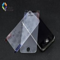 3D пленка QIND сердце для iPhone 4 / 4S