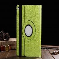 Magnetic Case Crocodile iPad Pro 10.5 поворотный