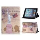 "Чехол-книжка для Apple iPad Air / Air2 ""Статуя свободы"""