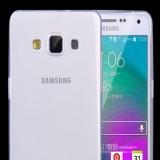 Силиконовый чехол для Samsung Galaxy A7 модель 2015