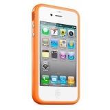 Чехол бампер Apple Bumper iPhone 4/4S