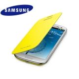 Фирменный чехол Flip Cover для Samsung Galaxy S3