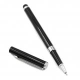 Стилус для планшетов и смартфонов с ручкой