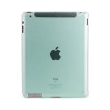 Бампер для iPad 2 , 3 , 4 тонкий чехол