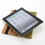 Чехол под крокодила для  iPad 2 , 3 , 4 поворотный