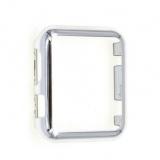 Тонкий пластиковый чехол-накладка для Apple Watch 38mm