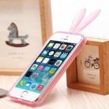 Чехол бампер с ушками iPhone 5G / 5S / SE