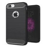 Углеводородный карбоновый чехол для Apple iPhone 7 / 8
