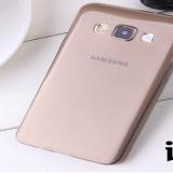 Силиконовый чехол для Samsung Galaxy A3 модель 2015