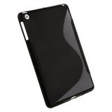 Силиконовый чехол - накладка для Apple iPad mini