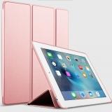 Silicone Smart Case для iPad 2 , 3 , 4 с перфорацией