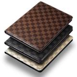 Чехол Smart Cover Case L.V. для Apple iPad mini 4 ( кожа )