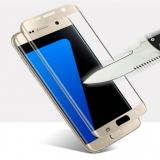 Противоударное защитное стекло для Samsung Galaxy S7 Edge