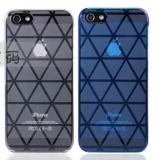 Чехол бампер 3D для Apple iPhone 5/5S