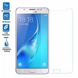 Глянцевая плёнка на Samsung Galaxy J5 2016