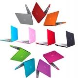 Ультра тонкий чехол для Apple MacBook Air (13)