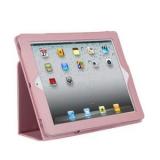 Чехол книжка iPad 1 / 2 / 3 / 4 из кожи