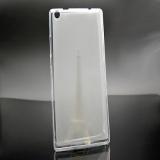 TPU чехол для Lenovo Tab 2 A8-50F / А8-50LC ультра-тонкий