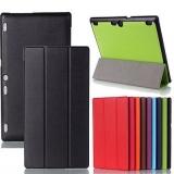 Кожаный чехол Sale для Lenovo Tab 2 A10-70 , A10-30 10.1