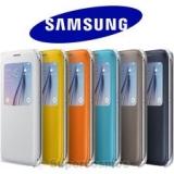 Flip Cover для Samsung Galaxy S6