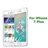 Фирменная глянцевая плёнка SuperGuard для Apple iPhone 7/8 Plus (5.5)