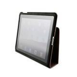 Чехол книжка iTaste Studio для Apple iPad 2  кожа