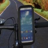 Универсальный велосипедный держатель  для iPhone 4/5, Samsung Galaxy