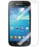Глянцевая плёнка для Samsung Galaxy S4 Mini фирменная