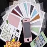 Виниловая наклейка для Apple iPhone 5/5S