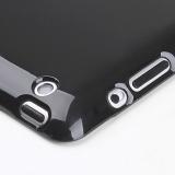 Пластиковая задняя крышка для Apple iPad 2 / 3 / 4