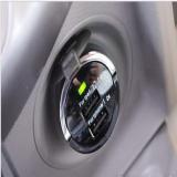 Универсальное автомобильное зарядное устройство Dual USB