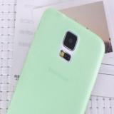 Ультра тонкий  чехол для Samsung Galaxy S5 (i9600)