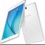 Глянцевая фирменная плёнка на Samsung Tab S2 9.7