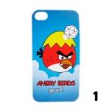 Чехол Angry Birds для iPhone 4